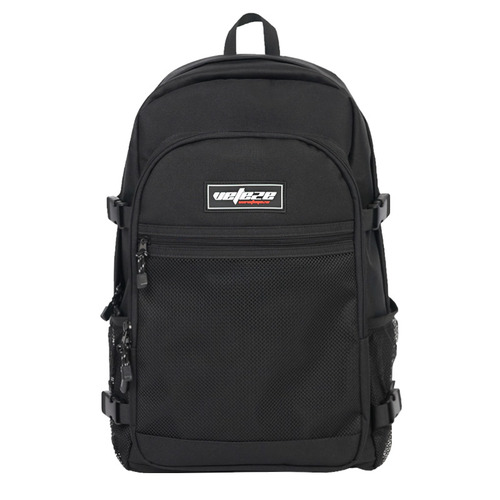 VETEZE 베테제 Trueup Backpack (Black)