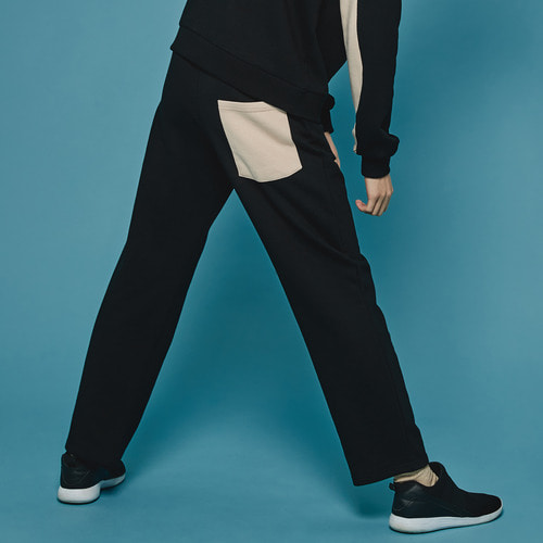[MINU 마이누] MINU pants[Black]