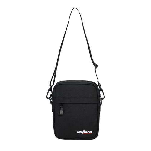 VETEZE 베테제 True Up Mini Cross Bag (Black)