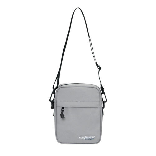 VETEZE 베테제 True Up Mini Cross Bag (Gray)