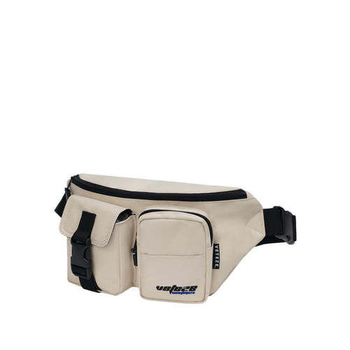VETEZE 베테제 True Up Waist Bag (Light Beige)