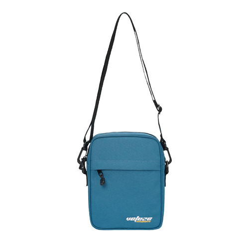 VETEZE 베테제 True Up Mini Cross Bag (Steel Blue)