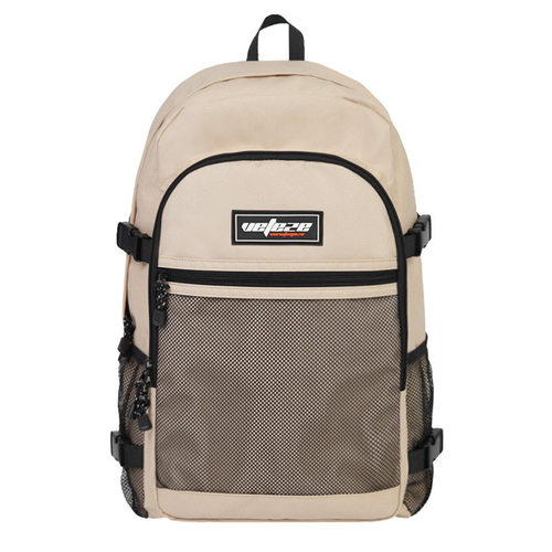 VETEZE 베테제 Trueup Backpack (Beige)