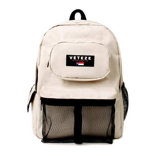 VETEZE 베테제 RETRO SPORT BAG - BE