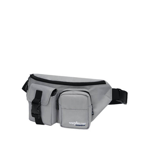 VETEZE 베테제 True Up Waist Bag (Gray)