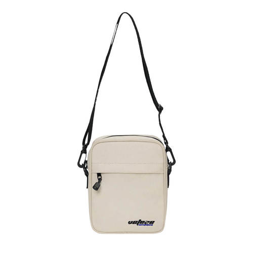 VETEZE 베테제 True Up Mini Cross Bag (Light Beige)
