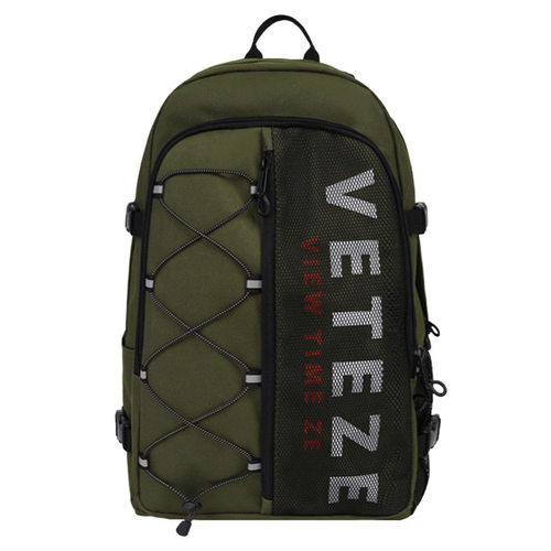 VETEZE 베테제 Half Backpack (Khaki)